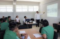 Participación Estudiantil.
