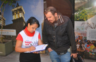 11° Maratón realizado en Latinoamérica, Estados Unidos y España
