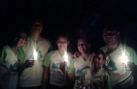 Venezuela comes together to celebrate Earth Hour