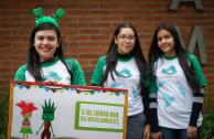 Paraguay  Día Mundial del Medio Ambiente