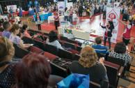 Puerto Rico  Donación de sangre y talleres por el PEC-VIDA