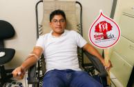 Donación en Puebla