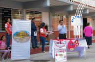 Comunidades Mexicanas abren sus puertas al PEC-VIDA