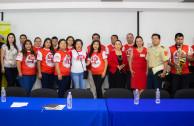 Celebración del 14 de junio en México