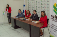 World Blood Donor Day in Panama