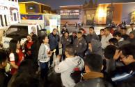 Desarrollo del ámbito comunitario en Perú