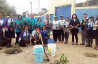 Peru joins World Environment Day