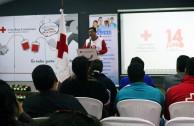 Ecuador celebra el Día del Donante