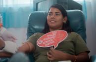 World Blood Donor Day in Venezuela