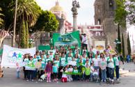 Día Mundial del medio ambiente en México
