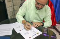Rector Unilibre Barranquilla