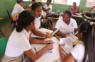 250 alumnos