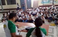 Centro Educativo Estuardo