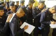Integrante de naval.