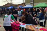 Bolivia, Brasil y Chile se unieron a la Firmatón por la Madre Tierra