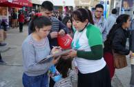 Asunción Paraguay reconoce