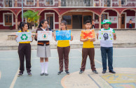 En México se celebra el Día Mundial de la Madre Tierra