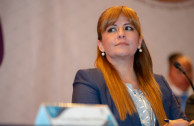 Gabriela Lara asamblea
