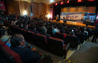 Inauguracion asamblea
