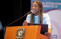 directora de Minorías Étnicas
