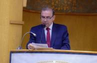 Exposición Coordinador EMAP.