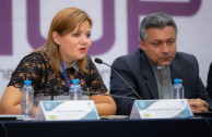 rectora Elizabeth Reyes