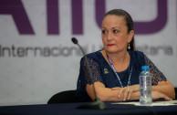 Dra. Vivian González Trejos