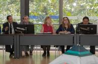 instituciones participantes conversatorio ALIUP