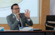 """Discussion: """"Innovative proposals for the strengthening of ALIUP"""", Mexico"""