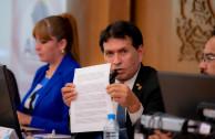 """Conversatorio: """"Propuestas innovadoras para el fortalecimiento de la ALIUP"""", México"""