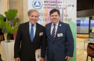 Secretaria OEA y Coordinador EMAP Paraguay