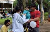 Socialización Programa Integral