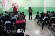Sesion Educativa