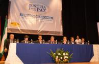 Panelistas Foro Judicial Nacional Bolivia