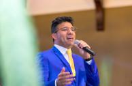 Martín Franco, músico colombiano