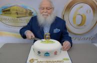 celebración fundador EMAP