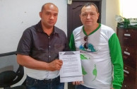 180 resolutions in Colombia for the Peace of Mother Earth