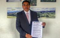 Alcalde Sotaquira