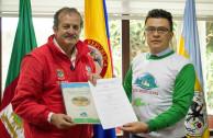 Alcalde Facatativa