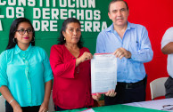 Mayoralties of Mexico pronounce themselves in favor of Mother Earth