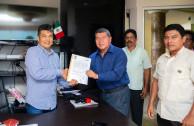 Alcaldías de México se pronuncian en beneficio de la Madre Tierra