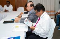 Encuentro de Rectores impulsa la formación de una cultura de paz.