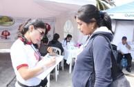 Ecuador 1a. Jornada