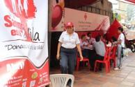 Colombia 1a. Jornada