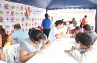 Ecuador 2da. Jornada