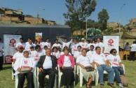 Perú 1a. Jornada