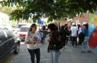 Argentina 2da. Jornada