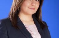 Lic. Gabriela Lara, Directora General