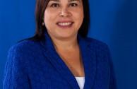 Lic. Ruth Flórez de Bermúdez