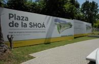 DAIA recibe el proyecto Huellas para no olvidar